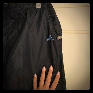 Adidas Women's Capri Pant - size Medium